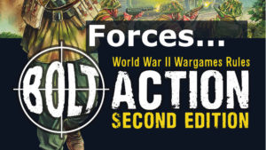 The Nations of Bolt Action