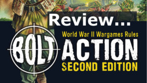 Bolt Action Review