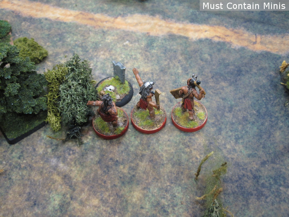 Flint and Feather by Crucible Crush AAR - Miniatures Game