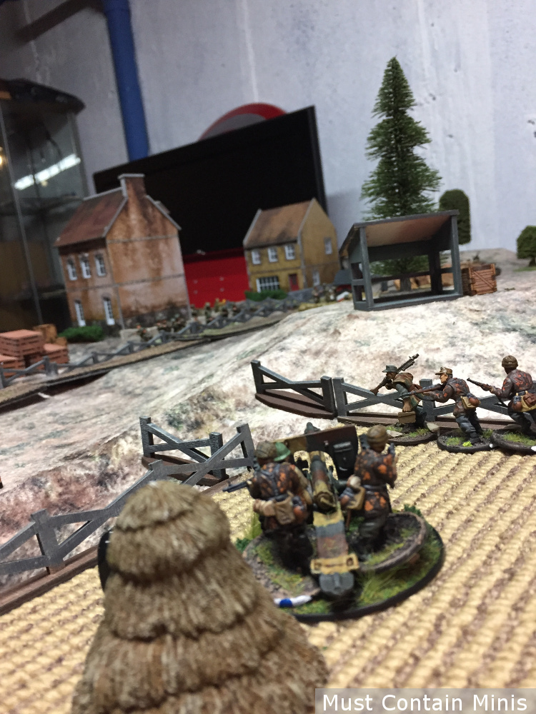 Bolt Action - AAR