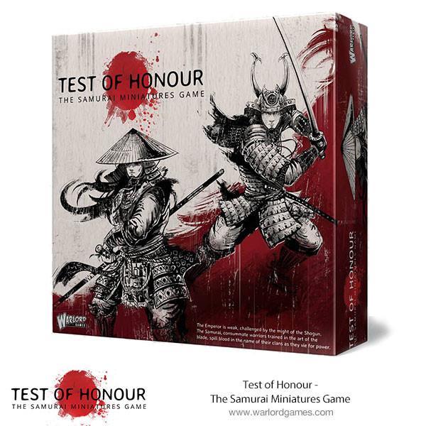 Test of Honour Starter Set