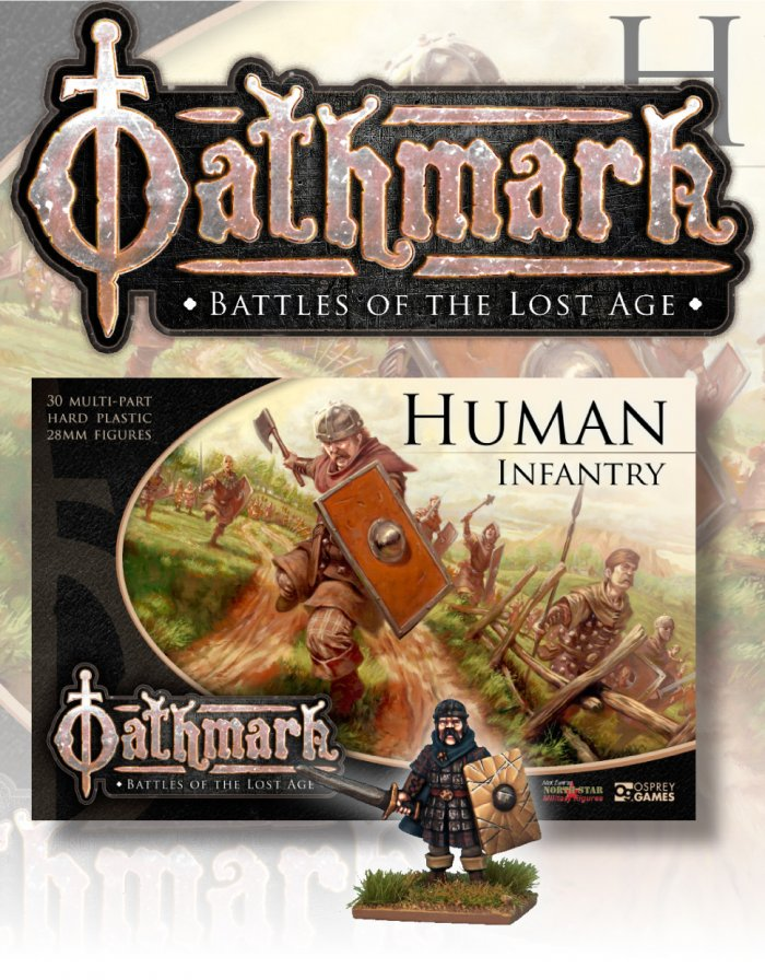 Oathmark Human Regiment