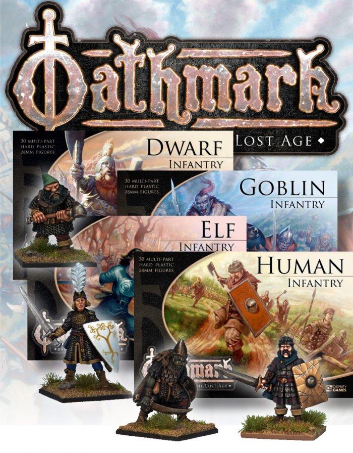 Oathmark Newbie Deal