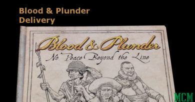 No Peace Beyond the Line Blood and Plunder Delivery Canada