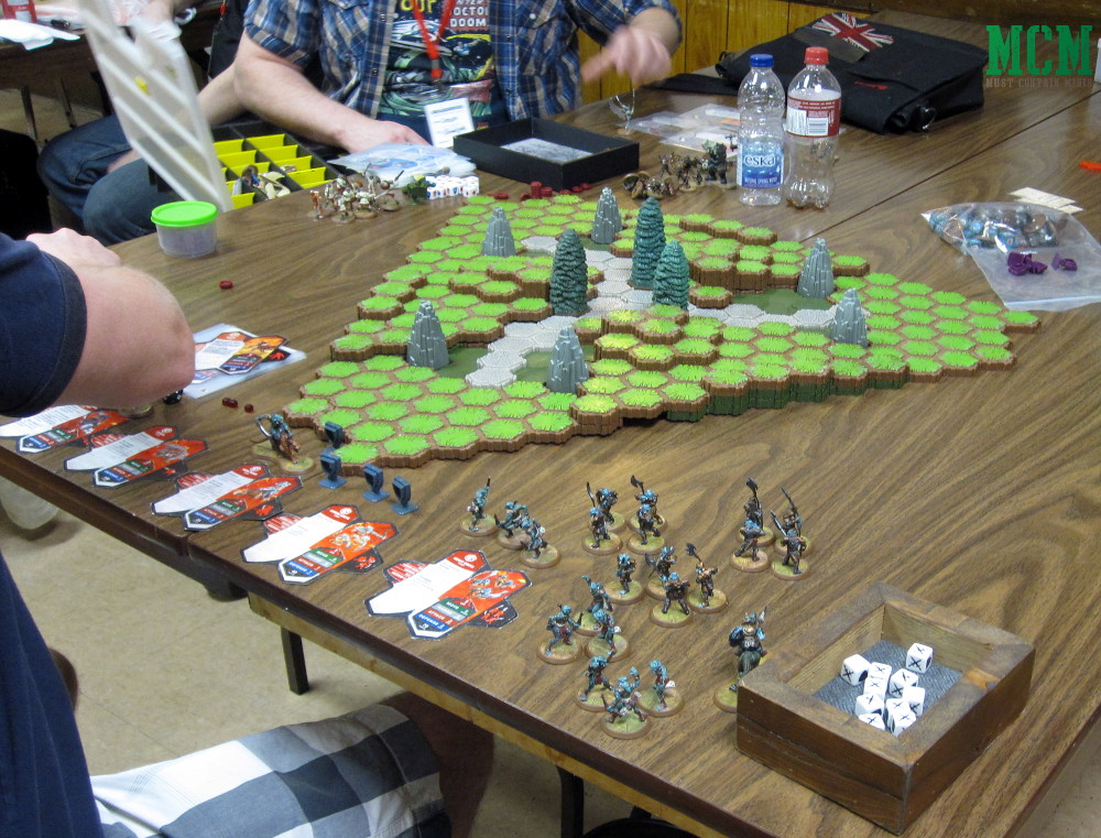 Heroscape at Broadsword 5