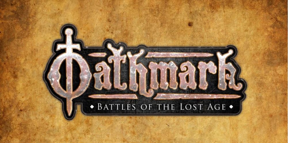 Oathmark Released Early