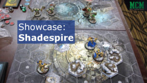 Shadespire: Showcase and First Impressions