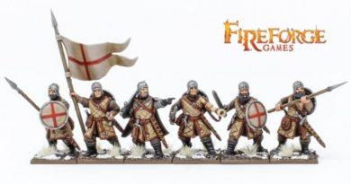 Fireforge Games Kickstarter