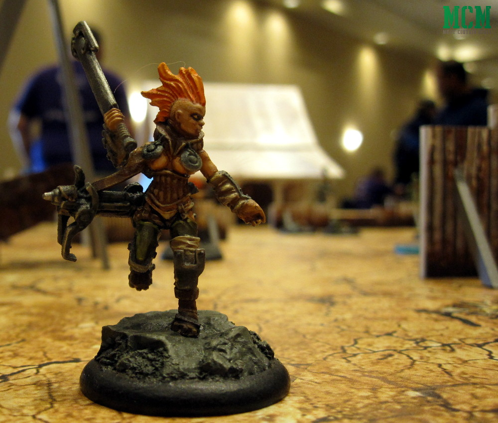 Dark Age Miniatures Game