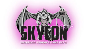 SkyCon 2018 – Coming October 13 and 14 – Kitchener Ontario