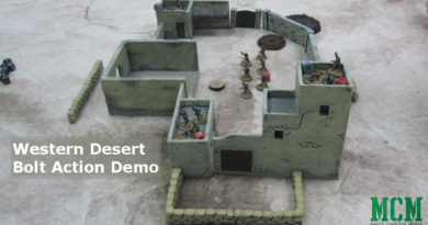 Free Frostgrave Terrain (and other Resources) - Must Contain Minis [MCM]
