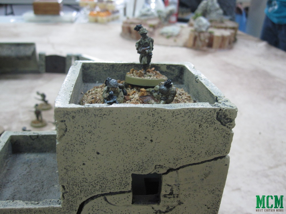 Desert War Campaign Bolt Action