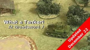 What a Tanker! at Broadsword 7