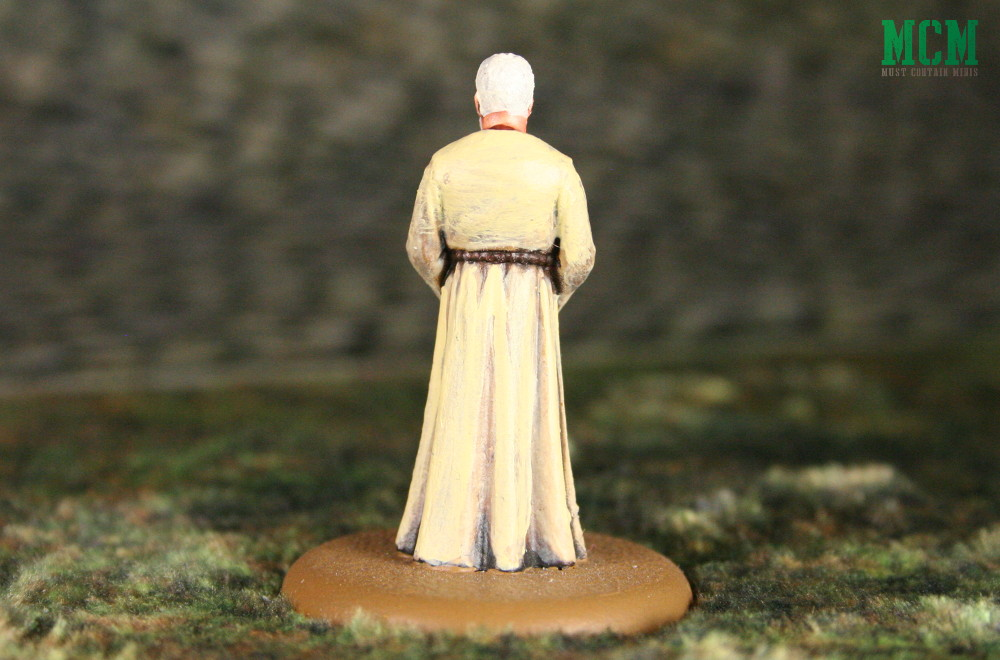 The High Sparrow painted miniature CMON