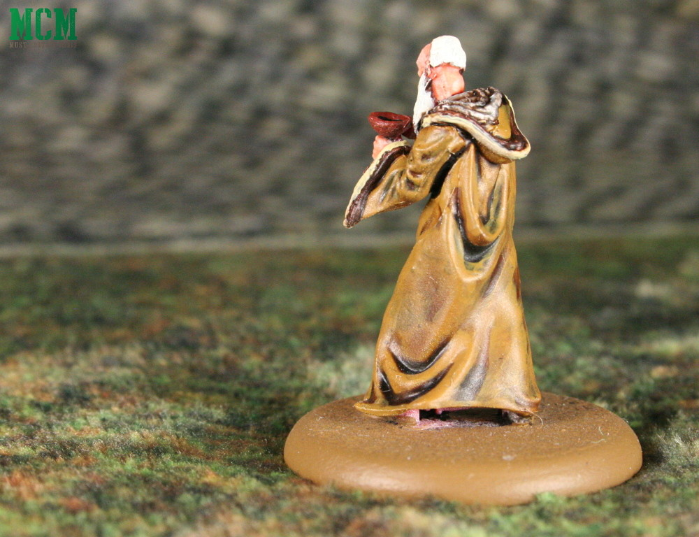 Lannisters can't be trusted - A Song of Ice and Fire - Game of Thrones Miniatures