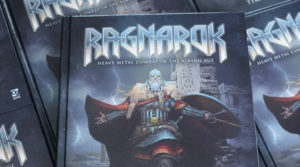 Ragnarok Preview – Interview with Tim Korklewski