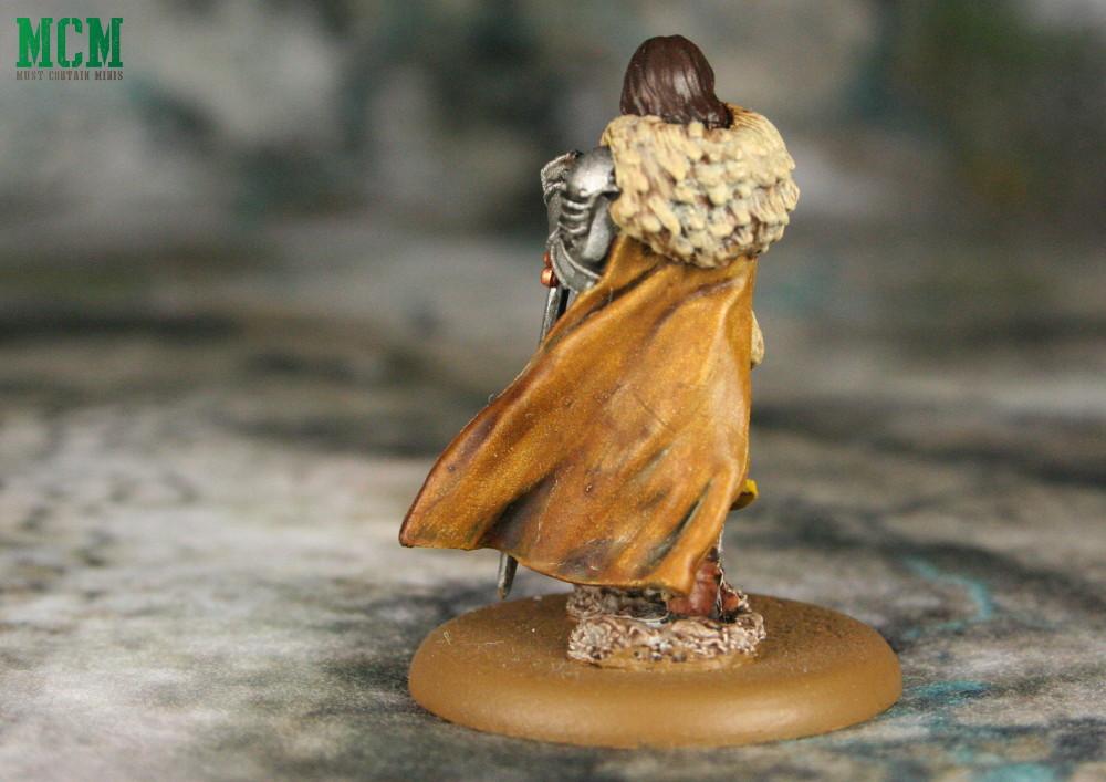 Robb Stark Miniature
