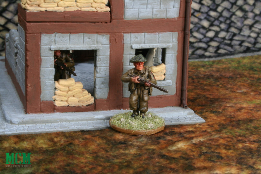 Bolt Action Terrain Review and Showcase