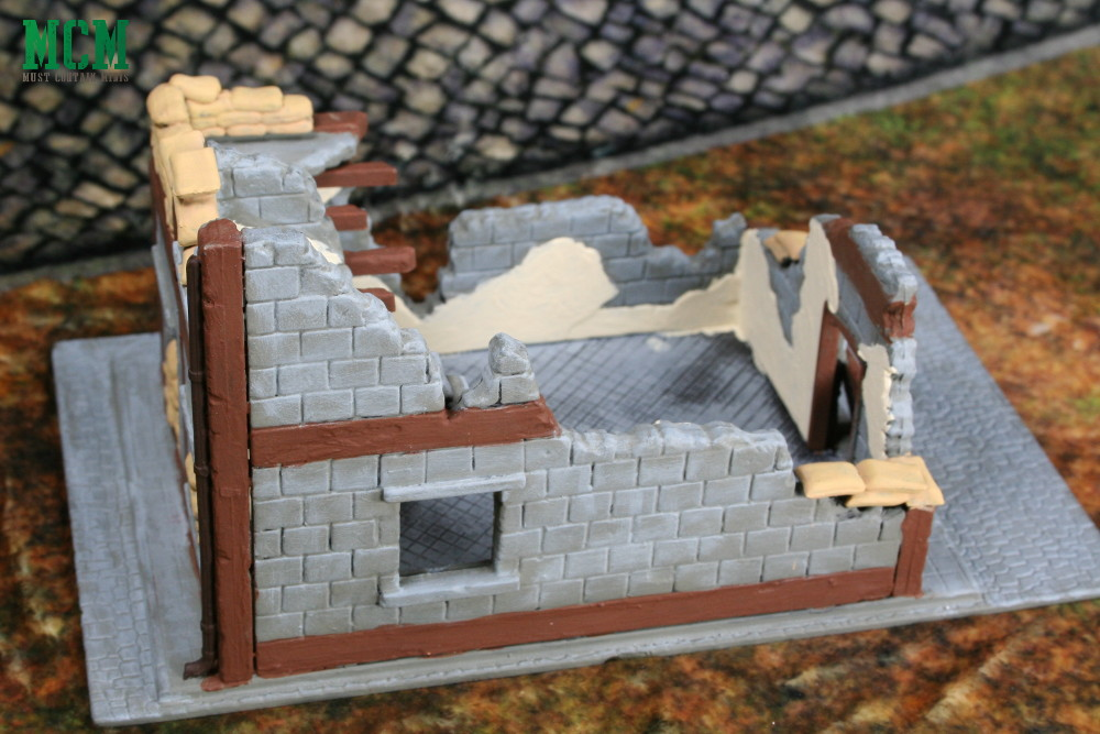 Warlord Games Wrecked House Review