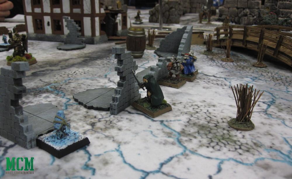 Frostgrave Dwarves