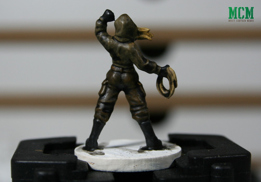 Nuln Oil Shading for Miniature Painting