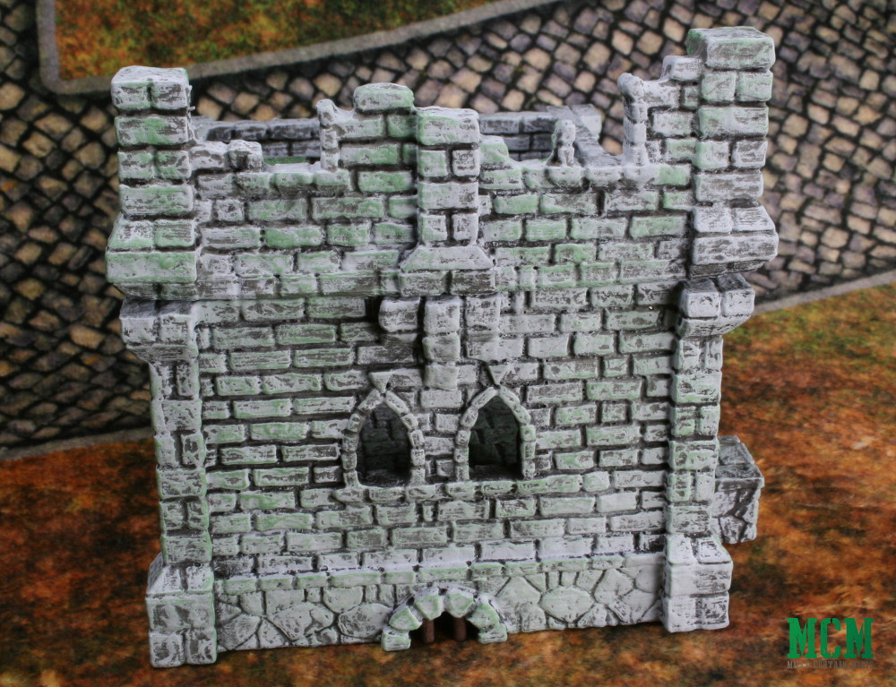 3D Printed Wargame Terrain Review