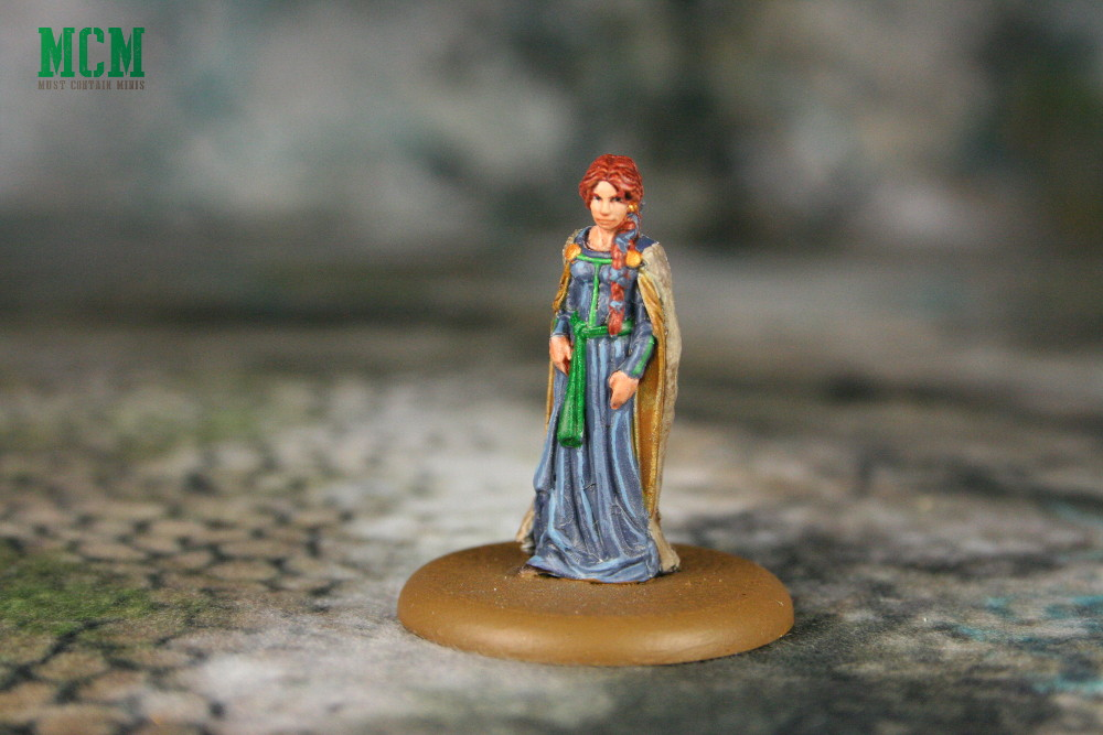 Miniature of Sansa Stark