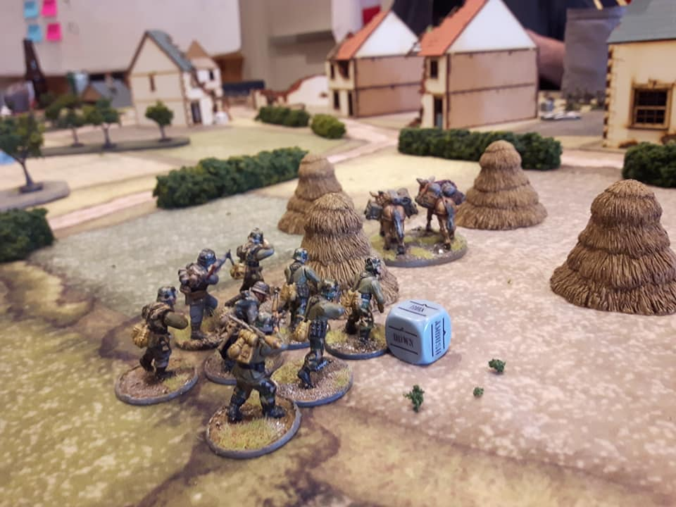Bolt Action Tournament Pictures - INCOMING 2019