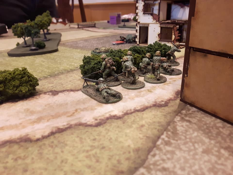INCOMING 2019 Tournament Report - Bolt Action