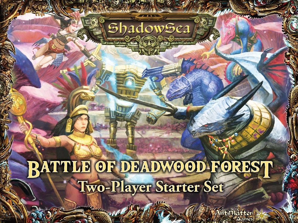 ShadowSea 2-player starter set
