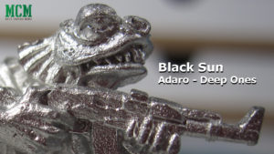 Black Sun Preview – Adaro / Deep Ones