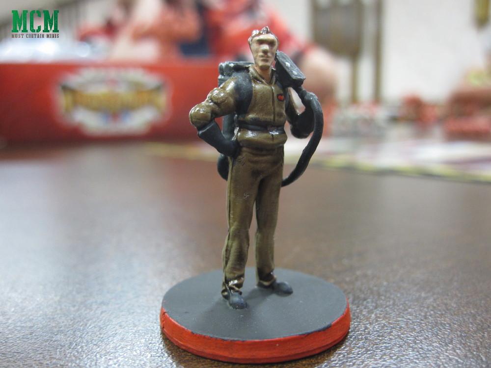 Venkman Miniature
