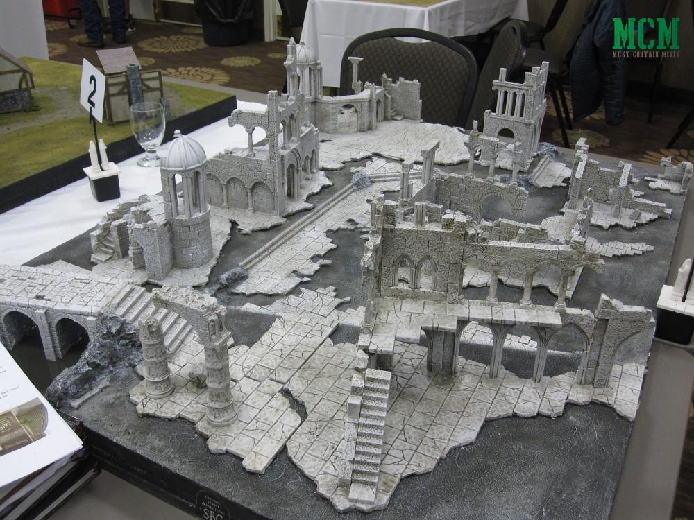 Wargame terrain - Coolest hobbit gaming tables