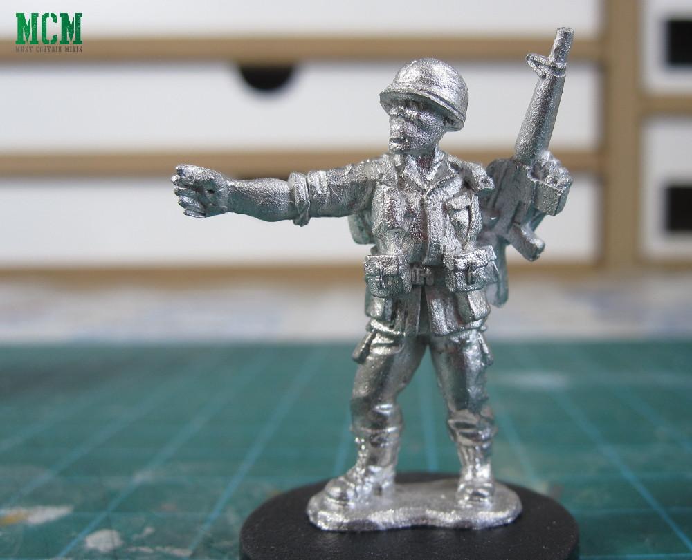 US Vietnam War Army Miniatures 28mm