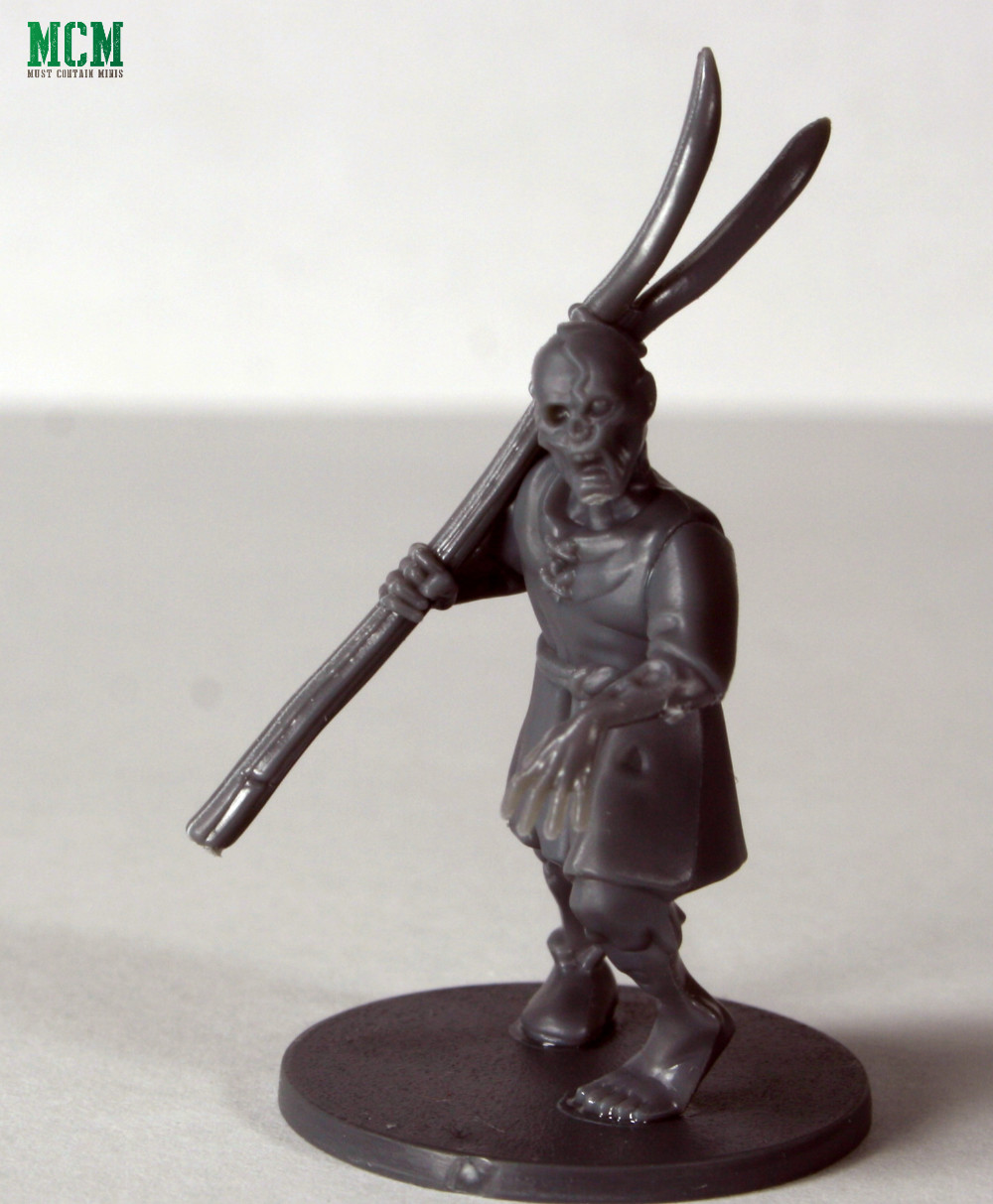 A cool looking 28mm Fantasy Zombie