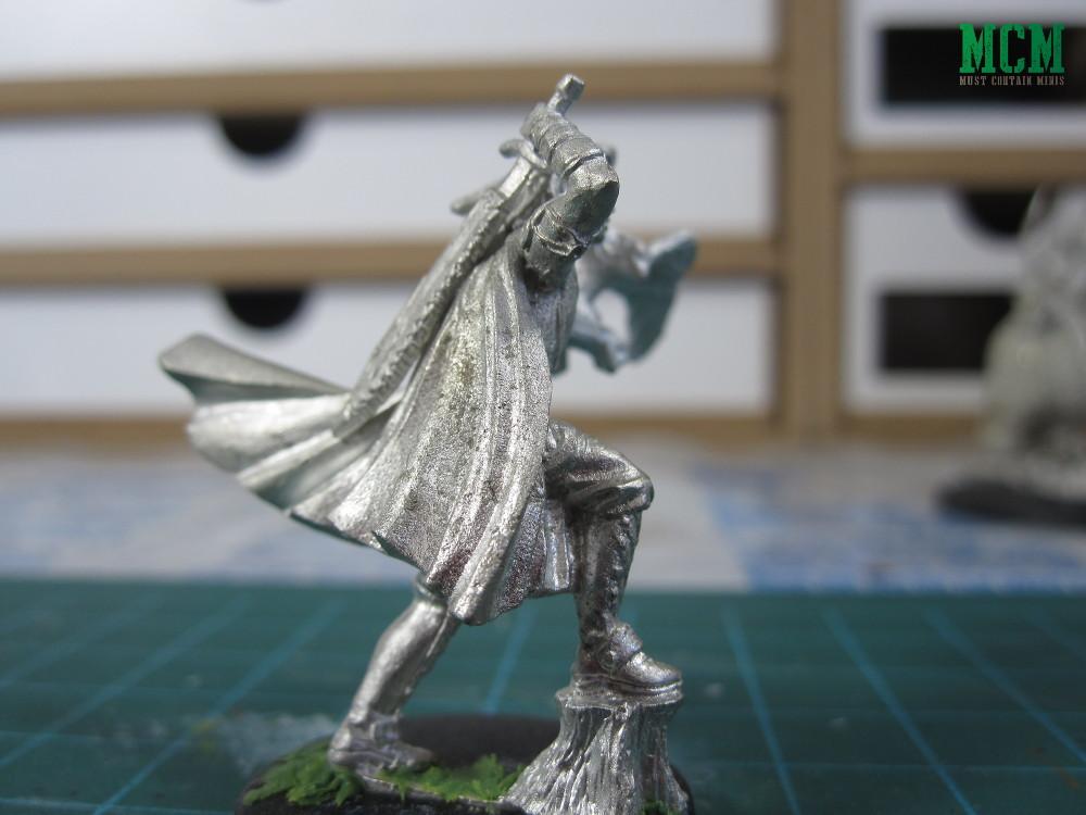 DGS Games Miniatures Review - Freeblade models