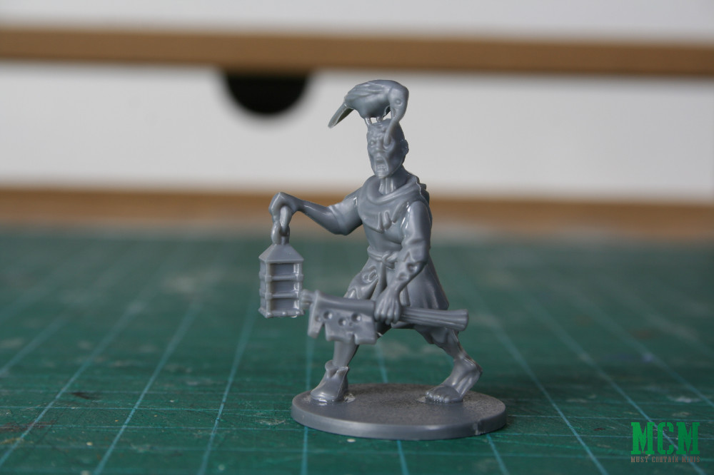 28mm Fantasy Zombies Review - alternative figures for 9th Age, Sigmar, Frostgrave and other games