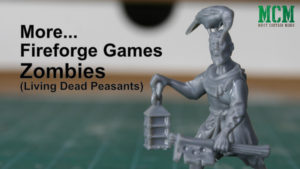 More Living Dead Peasants Fireforge Games