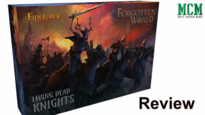 Living Dead Knights Review – Fireforge Games