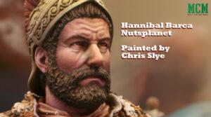 Hannibal Barca by Nutsplanet
