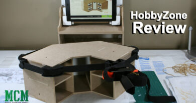 HobbyZone Corner Drawer Review