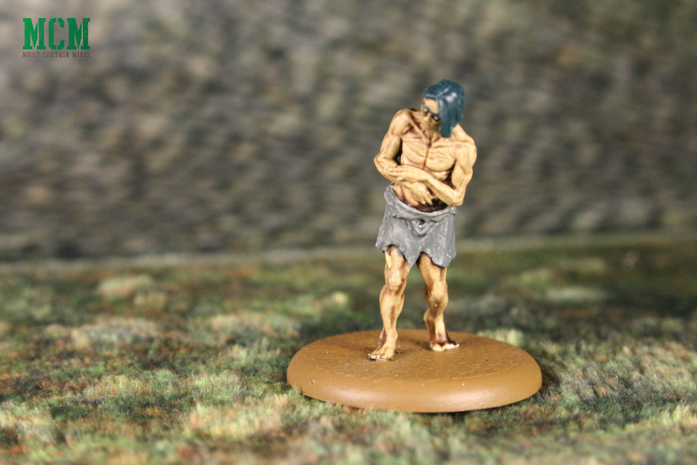 Song Of Ice and Fire Independent Miniatures Reek