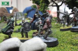 Hotlead 2019 - Article Roundup Games Workshop Middle-Earth Strategy Battle Game