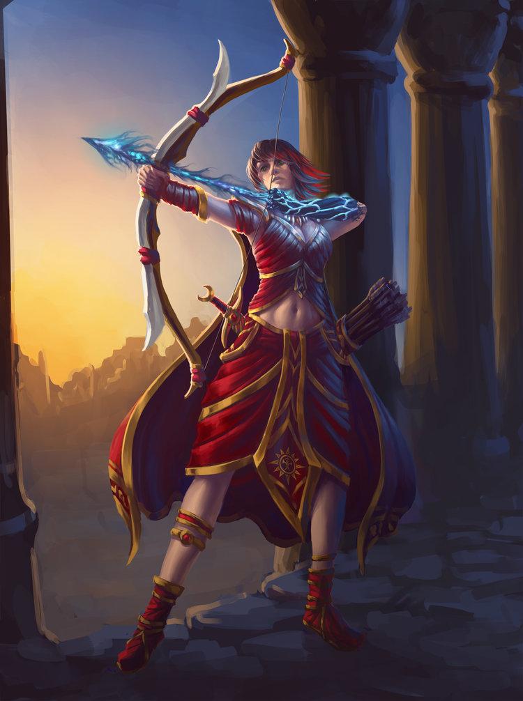 Art of Genesis Battle of Champions Card Game
