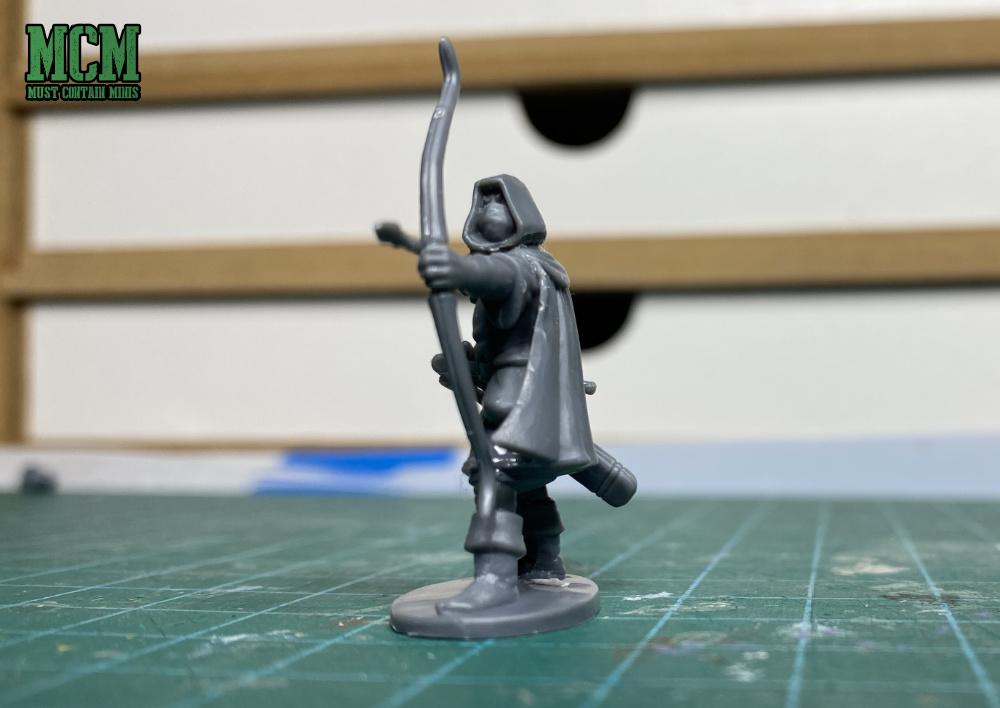 An Elf Ranger for Oathmark