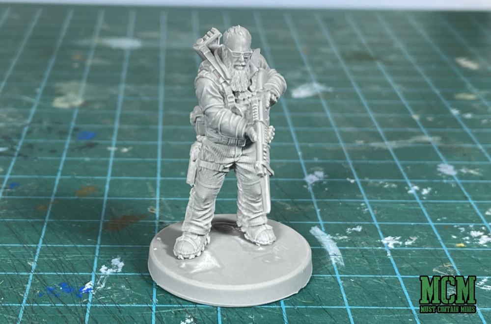 Paladin Monster Fight Club Miniature Review