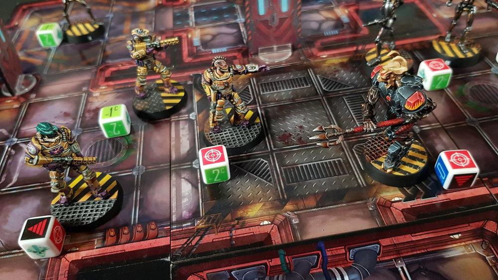 Legions of Steel: Operation Anvil